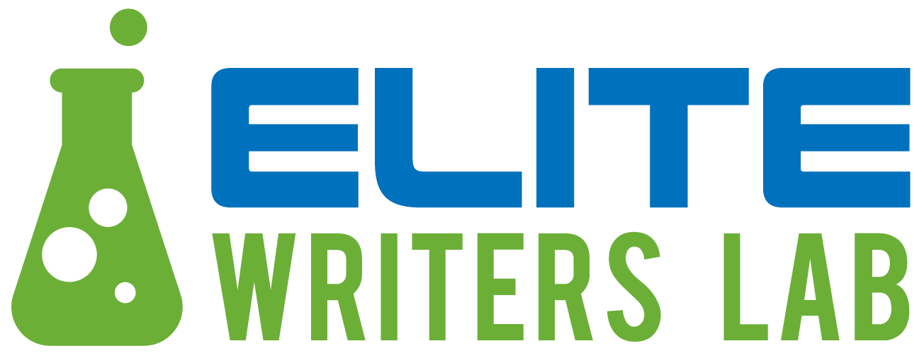 Elite Writers Lab Logo